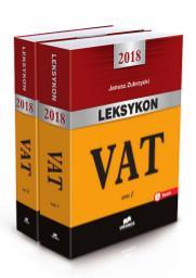 książka o podatku VAT